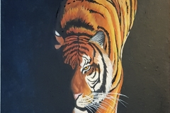 art-Charles-Raby-Tiger-half-shadow