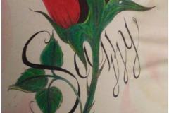 Rose Sazzy